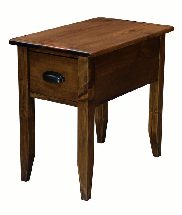 Jefferson Side Table