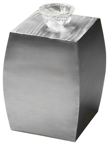 Getty Stainless Steel Accent Table by Butler Specialty Company 2888260