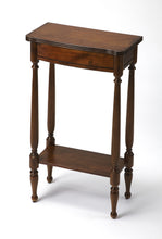 Whitney Antique Cherry Console Table by Butler Specialty Company 3011011