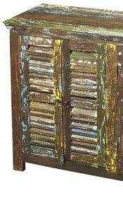 Butler Specialty Company Haveli Reclaimed Wood Sideboard