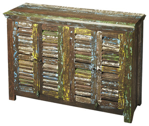 Haveli Reclaimed Wood Sideboard by Butler Specialty Company 3256290