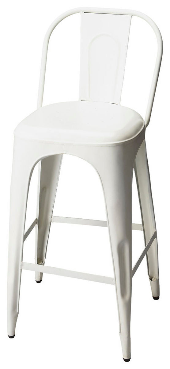 Butler Alliance Vintage Bar Stool by Butler Specialty Company 3349290