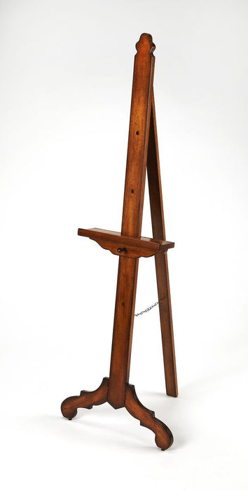 Butler Brooklyn Vintage Oak Easel