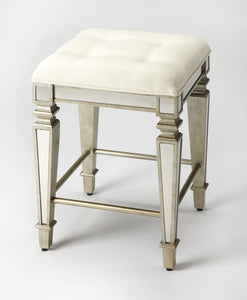 Butler Celeste Mirrored Counter Stool