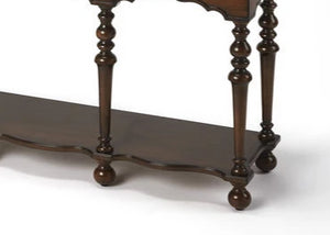 Butler Specialty Company Yorkshire Plantation Cherry Console Table