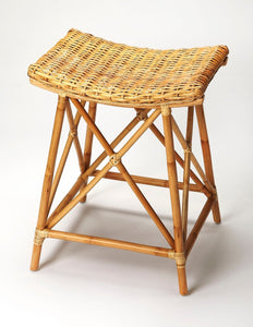 Butler Campos Rattan Counter Stool