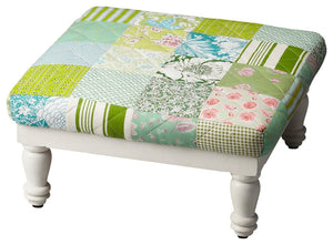 Butler Hildy Patchwork Stool