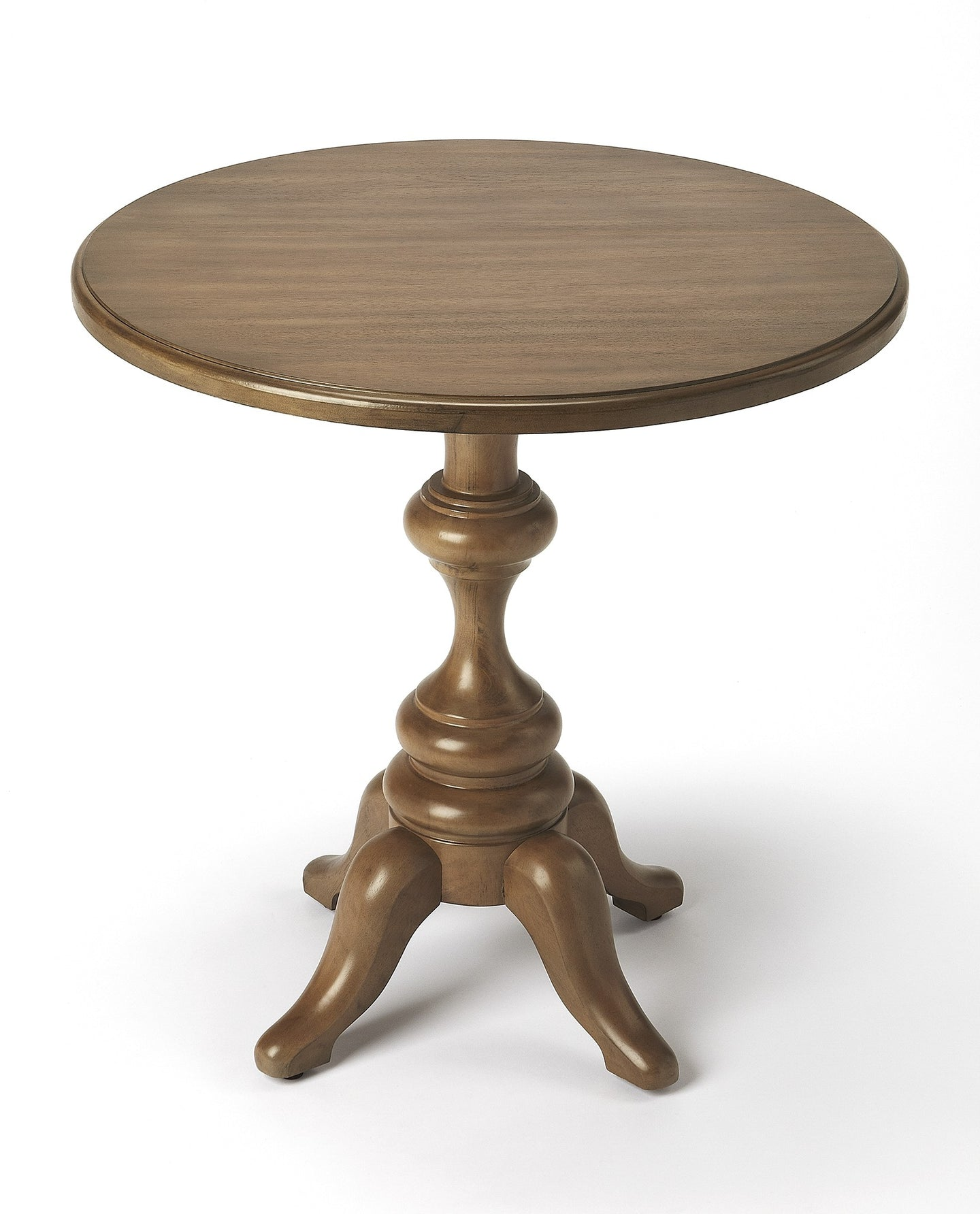 Butler Tilton Round End Table