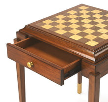 Butler Specialty Company Adrian Antique Cherry Game Table