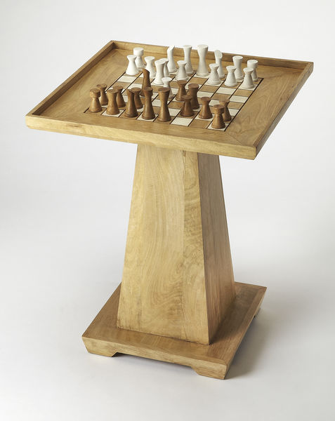 Butler Loft Wooden Game Table