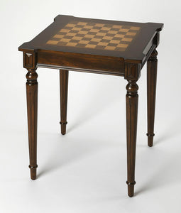 Butler Specialty Company Doyle Plantation Cherry Game Table