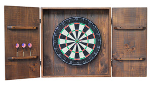 Dart Board Cabinet 2 Day Designs 601
