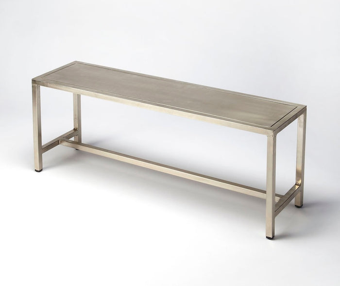 Butler Tribeca Iron Bench