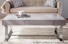 Luster Coffee Table