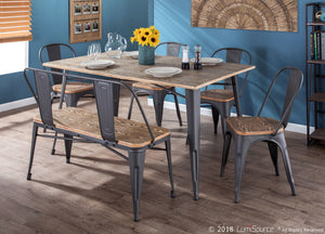 Oregon Dining Set