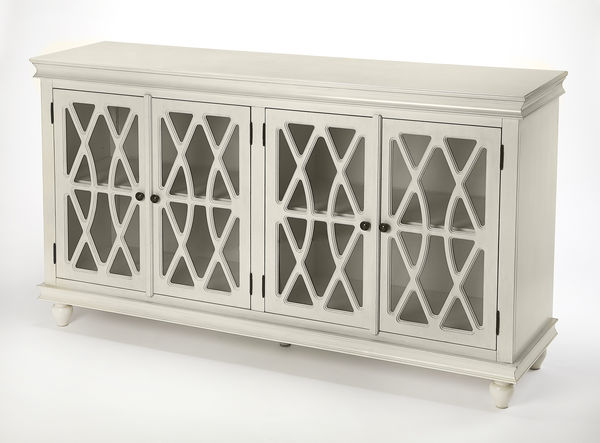 Butler Specialty Company Lansing Off White Sideboard