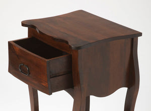 Butler Rochelle Antique Walnut Nightstand