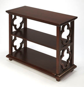 Butler Paloma Plantation Cherry Bookcase