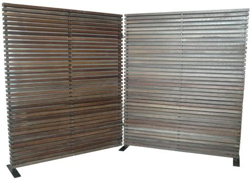 Damani Screen Brown