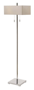 Orlo Twin Light Floor Lamp