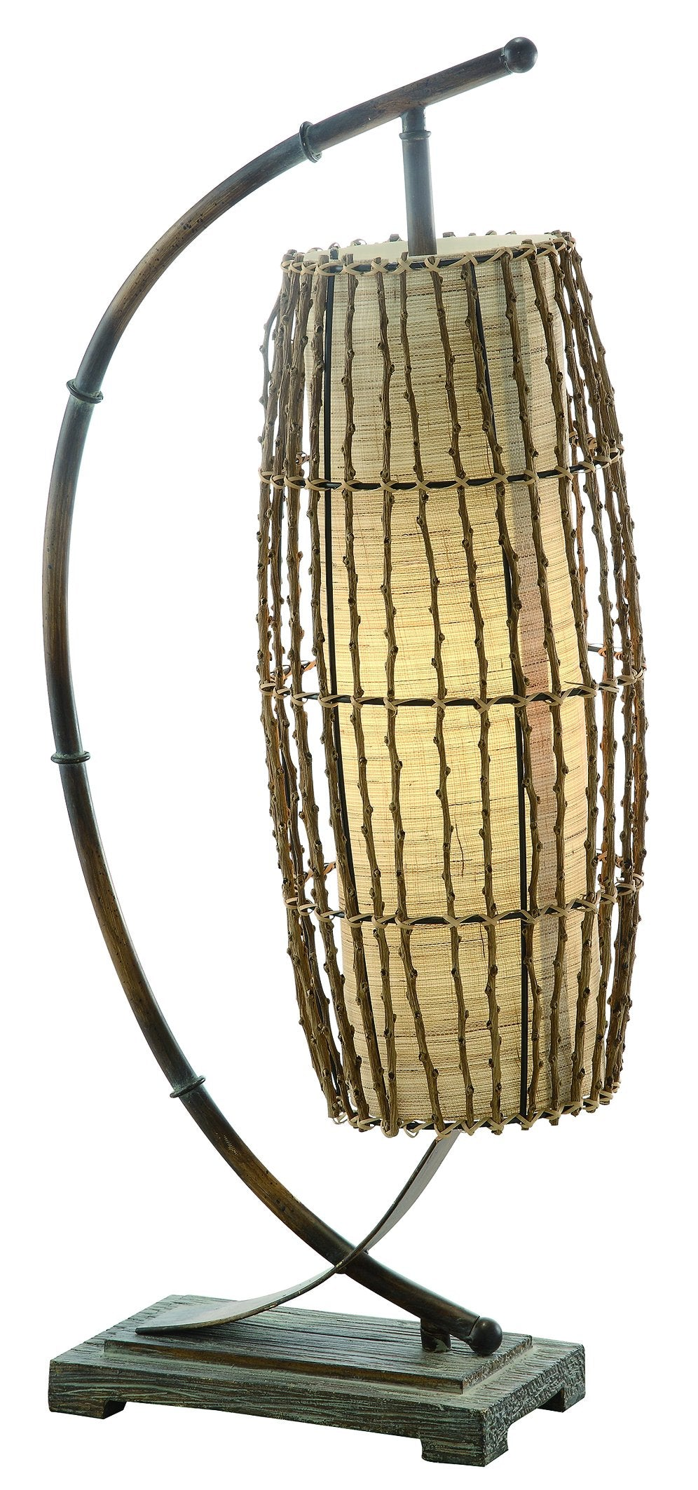 Baja Downbridge Lamp