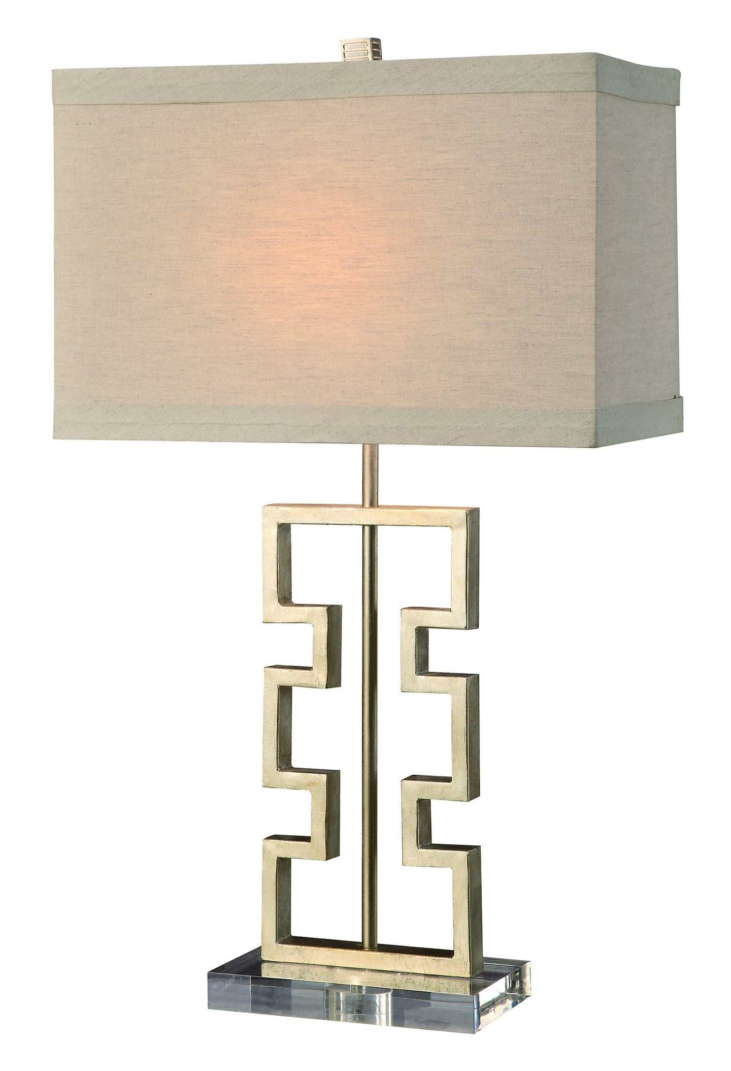 Azteca Table Lamp 27