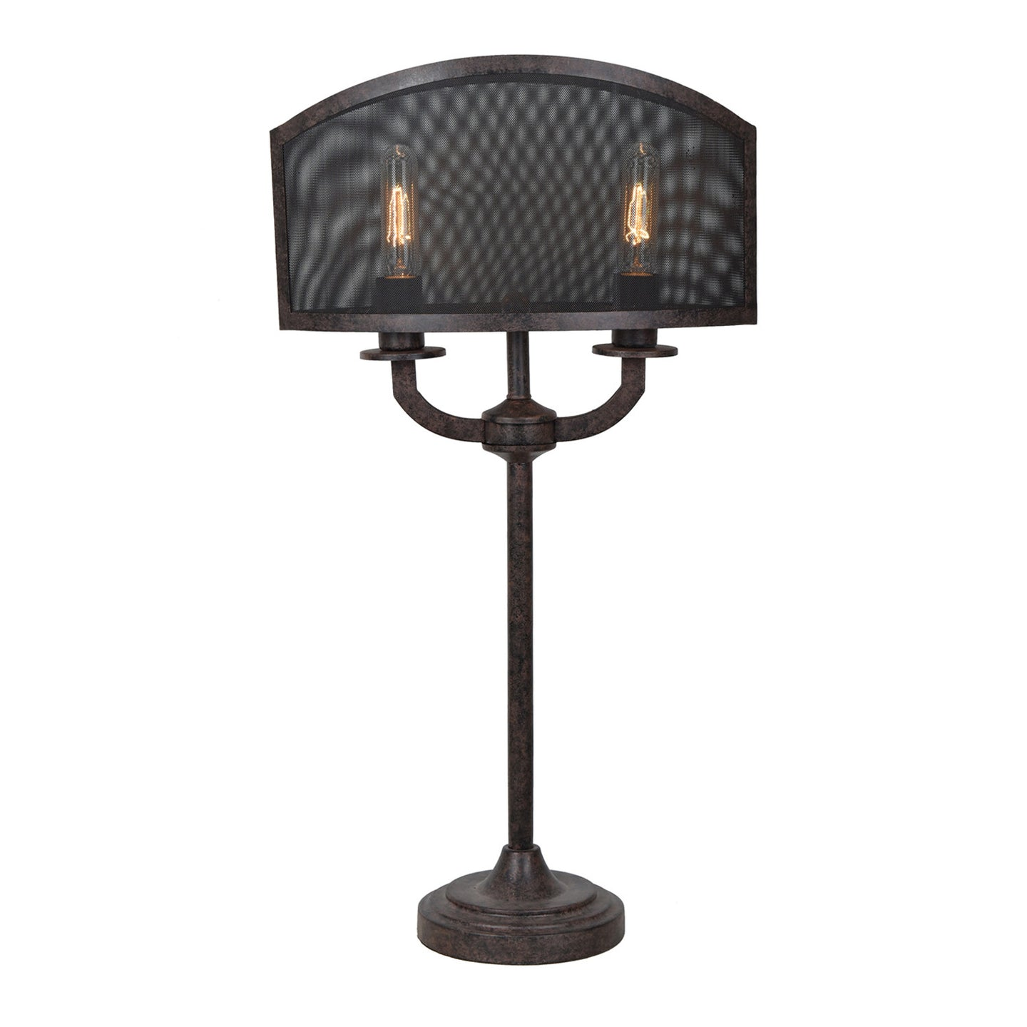 Brooks Table Lamp By Crestview Collection Cvaer949