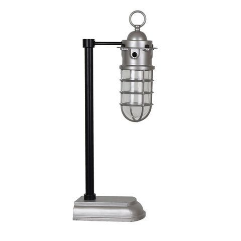 "24"" Industria Task Lamp by Crestview Collection SKU CVAER981"