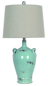 Casa Table Lamp
