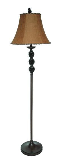Pinegrove Floor Lamp