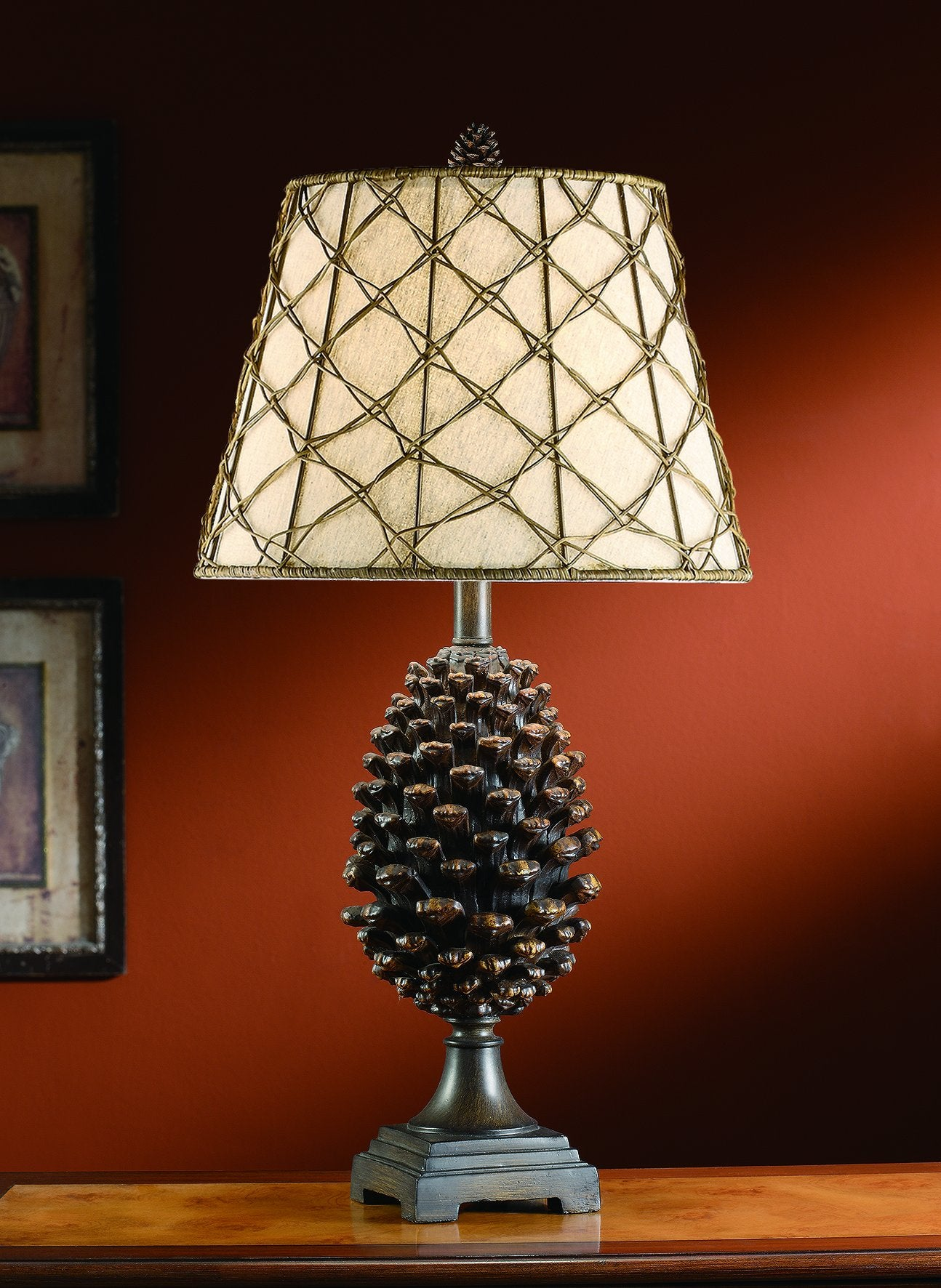 Pine Bluff Table Lamp