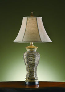 Cypress Table Lamp