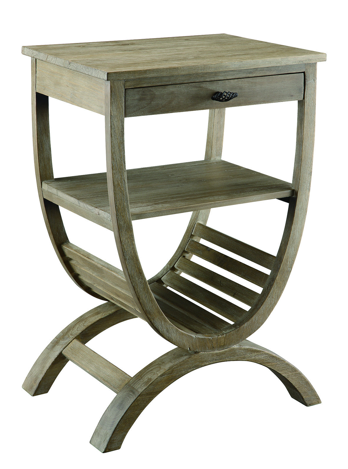 Blondelle Accent Table - The Rustic Furniture Store