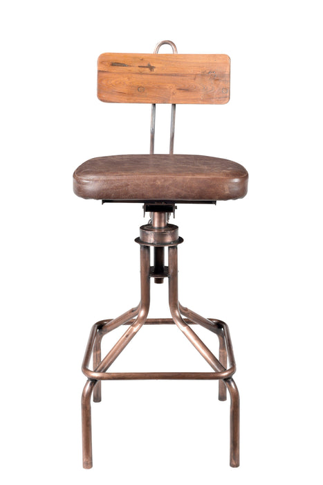 National Bar Stool