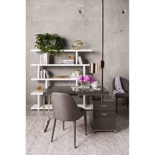 Libby Dining Chair Grey-Set Of Two