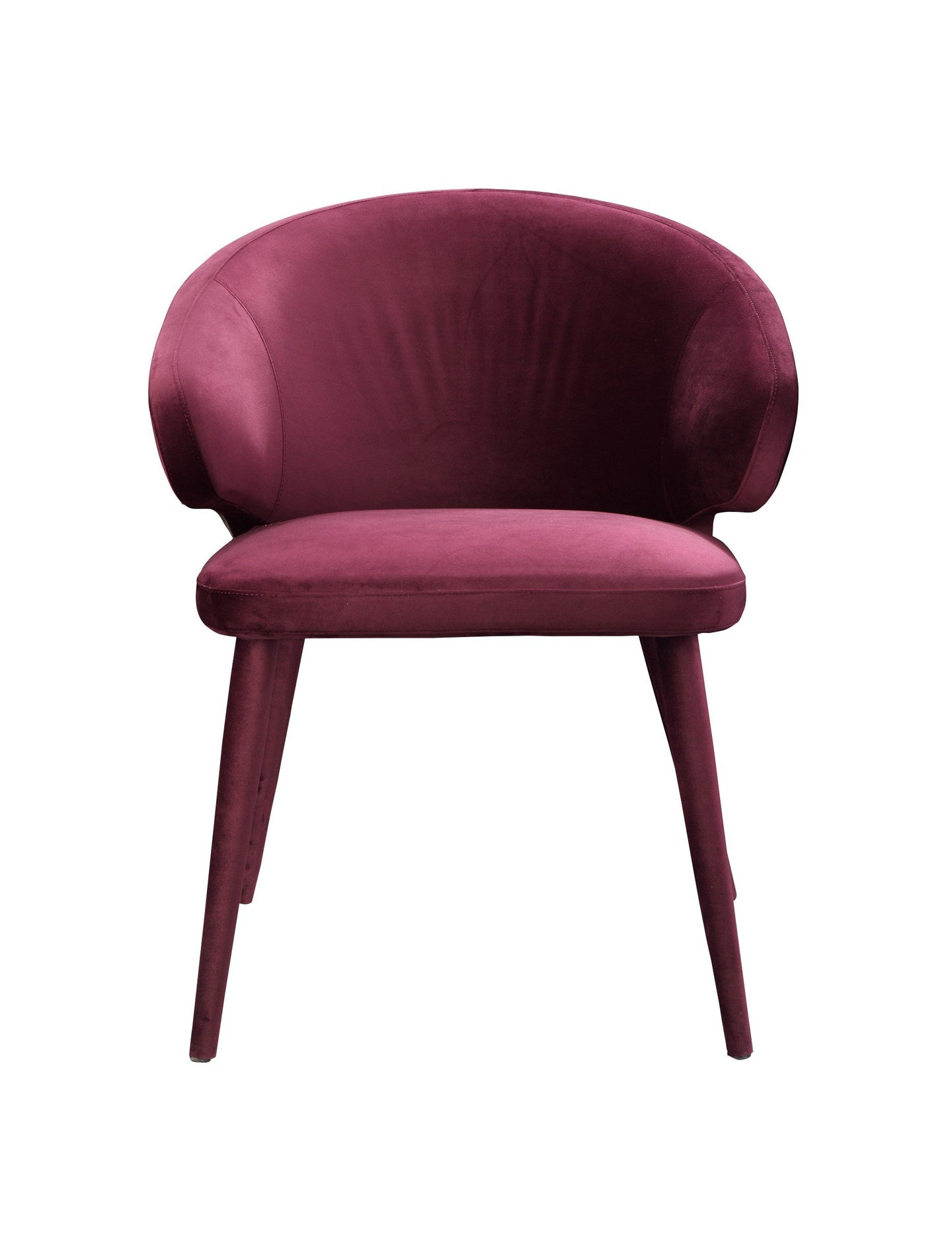 Stewart Dining Chair Purple