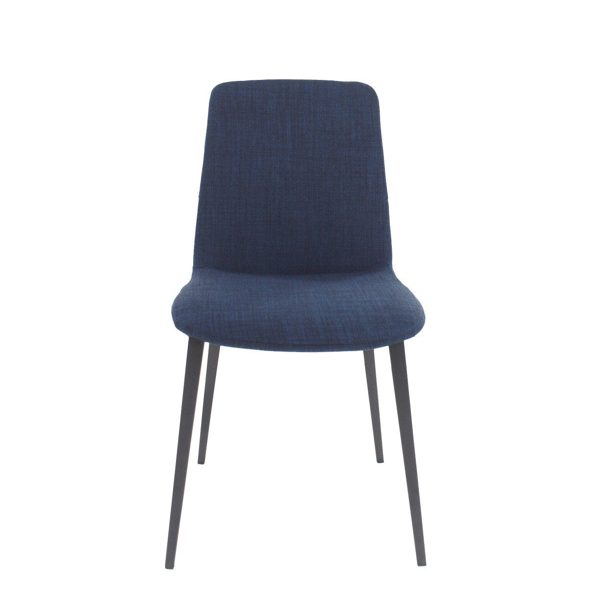Kito Dining Chair Blue-Set Of Two