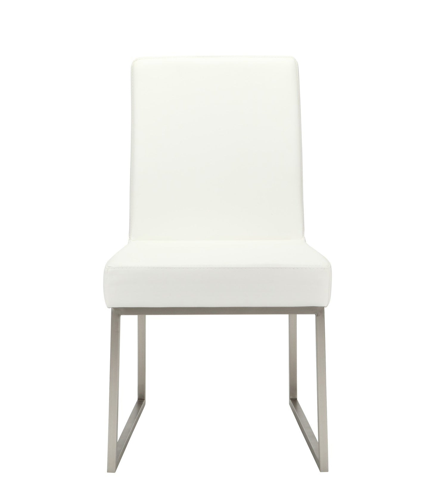 Tyson Dining Chair White-Set Of Two