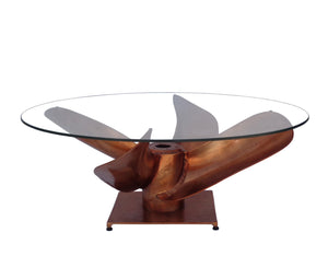 Archimedes Coffee Table