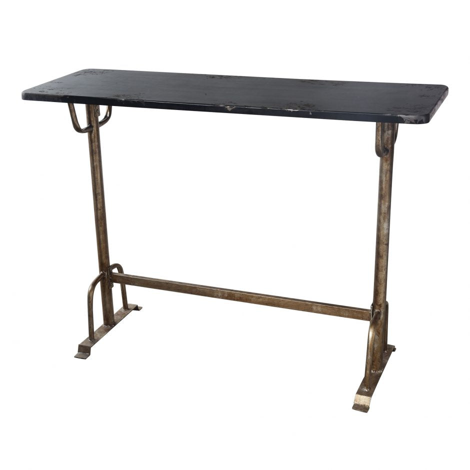 Sturdy Bar Table