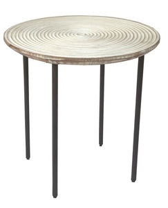 Vortex Side Table
