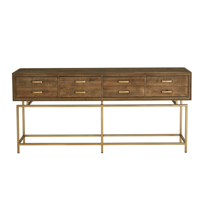 Aristocrat Console Table