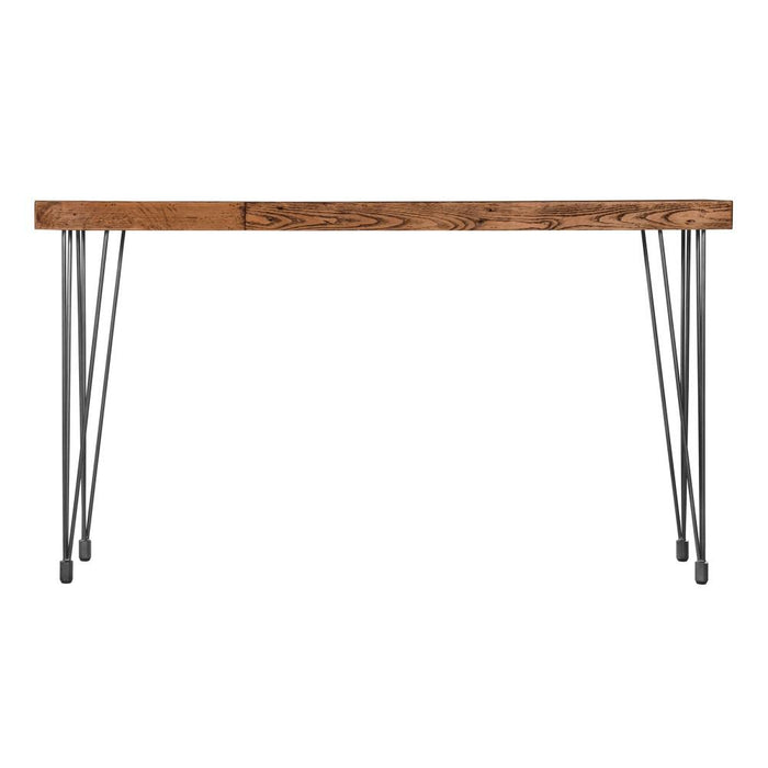 Boneta Console Table Natural