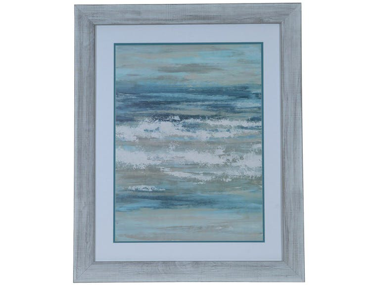 At The Shore 1 By Crestview Collection