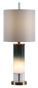 Wyatt Table Lamp w/Nightlight
