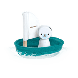 Plan Toys Animal Sailing Boat