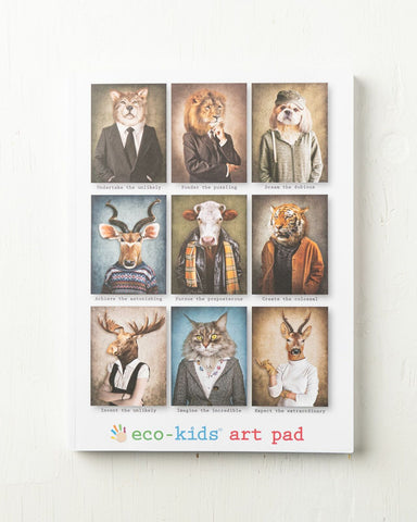 eco-kids Art Pad