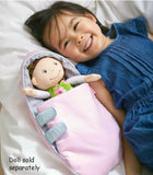 Haba Doll Sleeping Bag