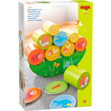 Haba Fox Meadow Stacking Game