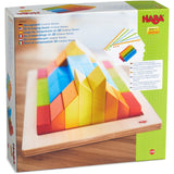Haba Creative Stones 3D Arranging Game